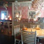 Chi Bar &Restaurant, Jangpura Ext. New Delhi