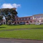 hotel das cataratas brazil