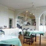Photo of Zamecka restaurant