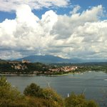 view from Arona