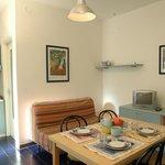 Internal apartment