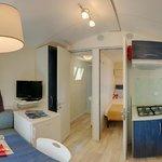 internal mobile home