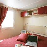 Internel mobile home