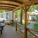 external mobile home