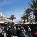 Nabeul Market, Hammammet