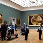 Display @ National Gallery in London