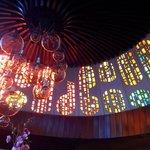 The rainbow bar