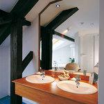 Salle de bain Hôtel