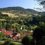 Village de Saulxures