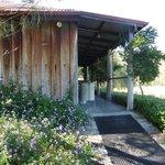 Timbercutters cottage