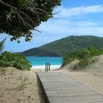 Flamenco beach 2
