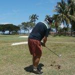 golf club Sutera Harbour resort