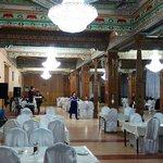 Rokhat Teahouse