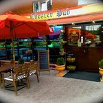 Chester Pub