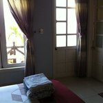room 2 upstairs