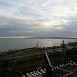 View from Balcony - 1st floor bedroom