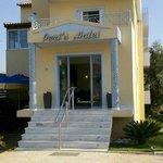hotel pery Grecia
