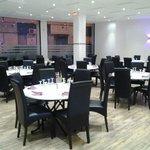 W World Restaurant