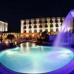 Rocks Hotel Casino Foto