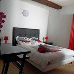 Chambre d'hôtes 50€/nuit avec petit dej