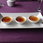 Restauracja Hotel Tumski - Creme Brule