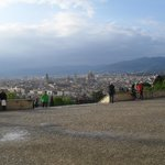 Abbazia di San Miniato al Monte, Florenz April 2014 - 2