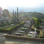 Abbazia di San Miniato al Monte, Florenz April 2014 - 3