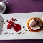 Restauracja Hotel Tumski - Parfait