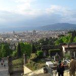 Abbazia di San Miniato al Monte, Florenz April 2014 - 5