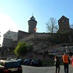 Burg Nürnberg Tip