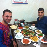 Silk Road Restaurant & Kebap House