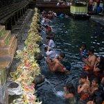 Temple de l'eau sacrée