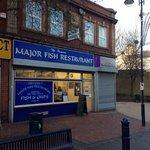 Major Fish Restaurant