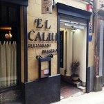 Restaurante El Bohemi