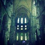 Ruinas de l'Abbaye de Villers