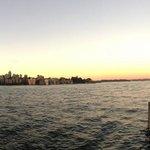 1-minute walk from hotel under the Sydney bridge