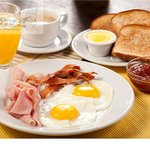 Da Dino - Desayuno Americano (Sábados y Domingos)