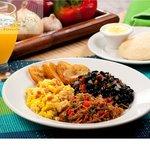 Da Dino - Desayuno Criollo (Sábados y Domingos)