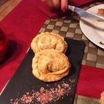 empanadas piccanti!!