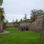 Les Fortifications de Neuf-Brisach