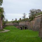 Les Fortifications de Neuf-Brisach