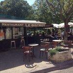 Photo of Le Bistrot de Lourmarin