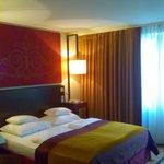 Privilige Room (Bed)