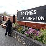 Totnes station