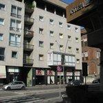 Foto de Hotel Elitis