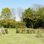 Jardin du Domaine de Varenne