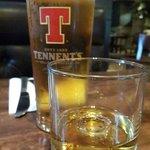 Пиво без виски, деньги на ветер!