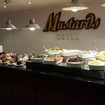 Foto de Mustard Grill
