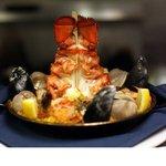 awesome paella