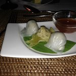 cena asiatica